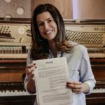 Com ampla trajetória na música cristã Rachel Novaes agora é Musile