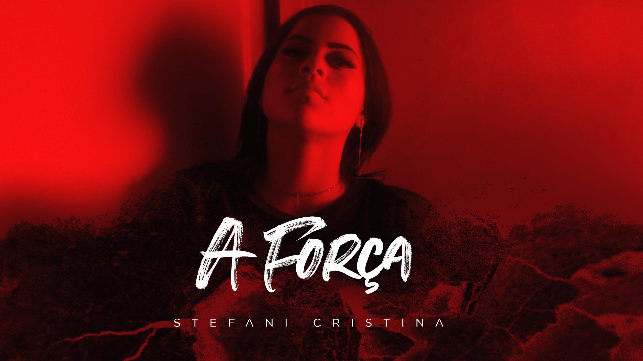 Depressão e ansiedade são temas do primeiro single de Stefani Cristina pela Sony