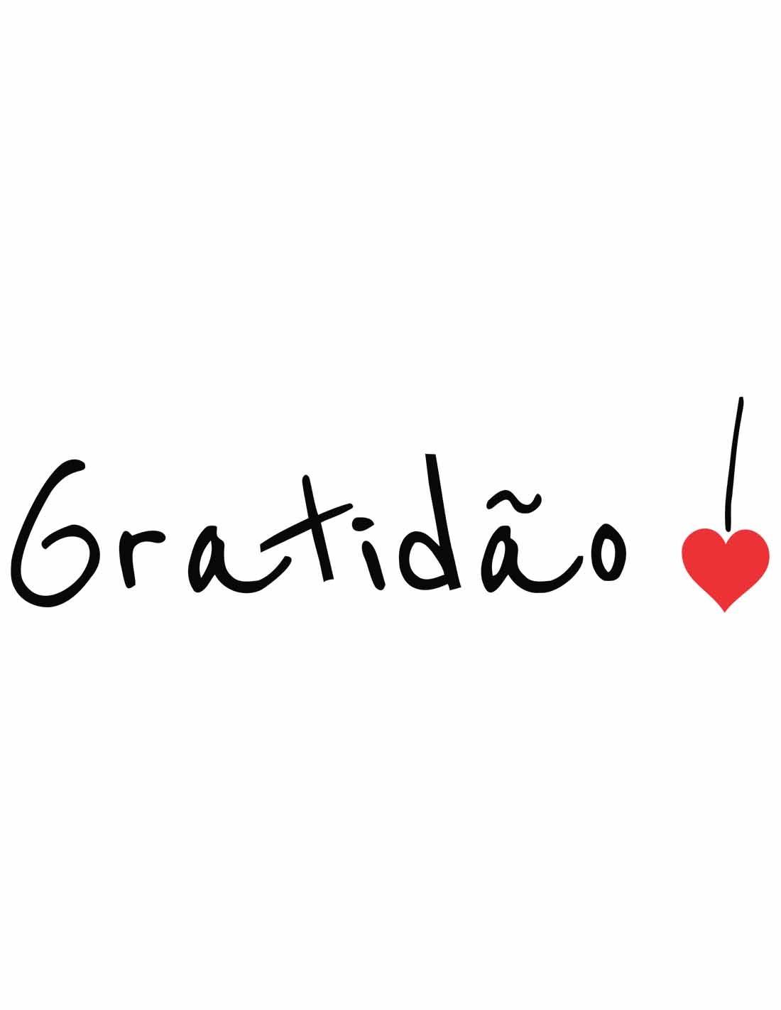 Você é grato, de fato, por tudo o que Deus tem feito por ti?