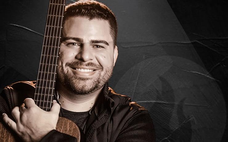 Jansen Nogueira lança clipe do novo single – Deixa-me Adorar