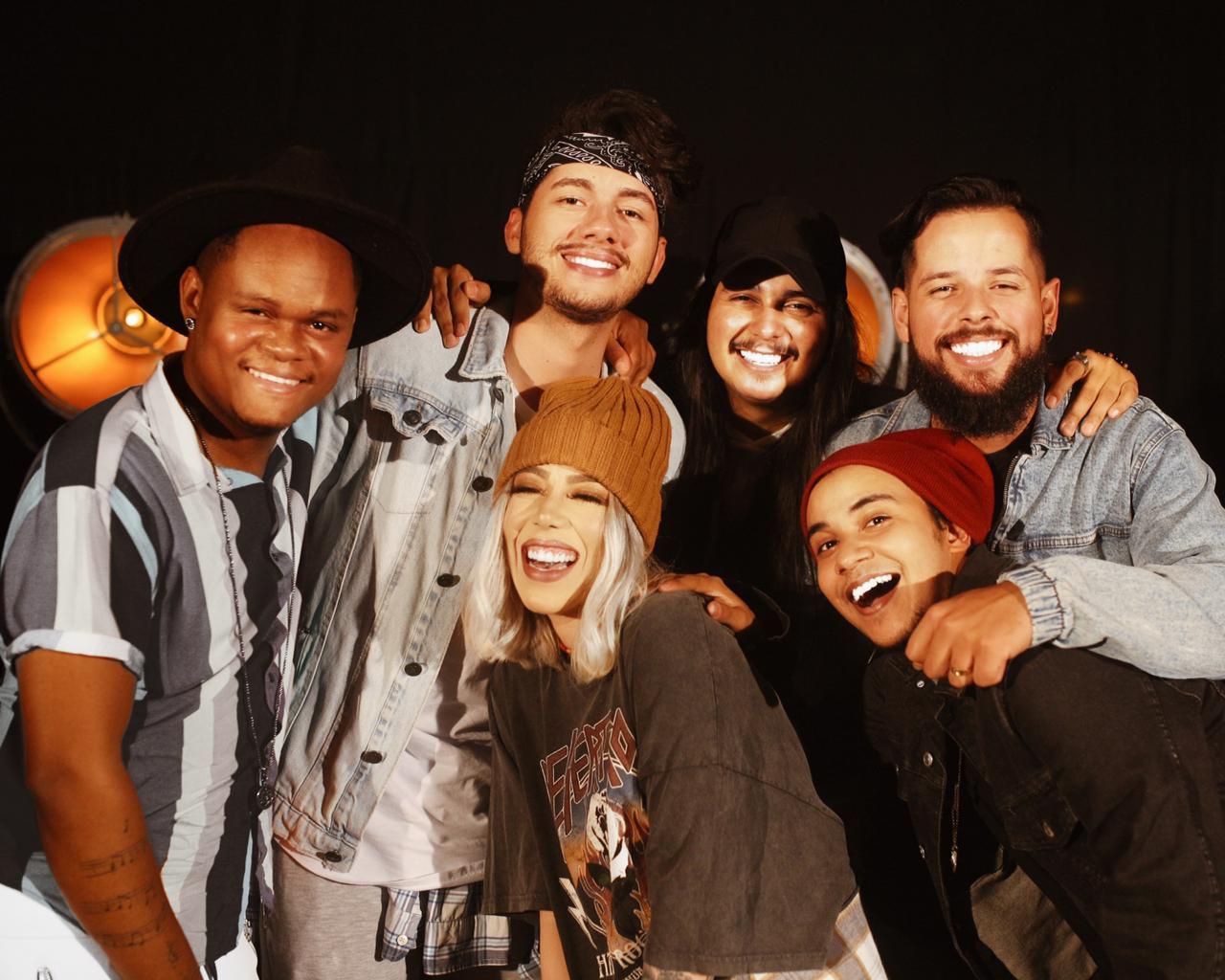 Casa Worship estreia com nova música em #3 nos vídeos mais vistos do YouTube Brasil