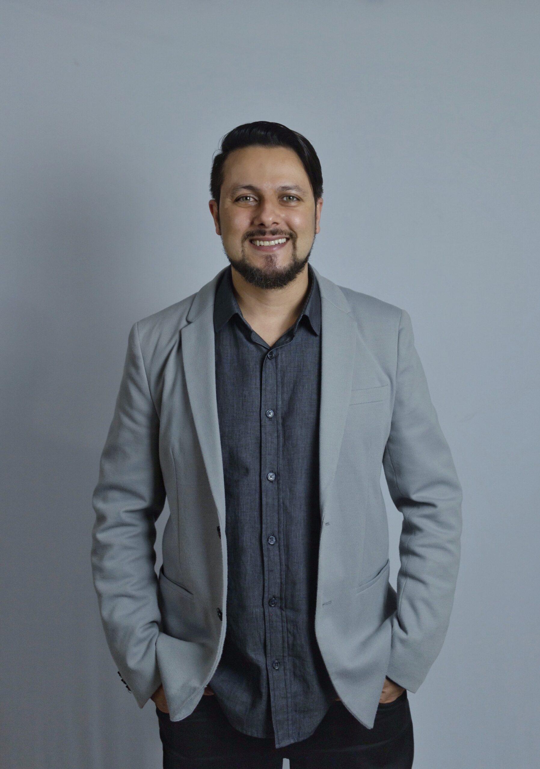 """André Rocha lança o single """"Sem Reservas"""" pelo selo Ventania"""