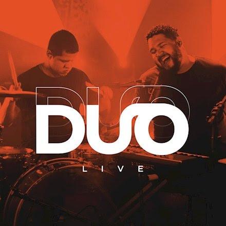 "ISRAEL SALAZAR LANÇA O EP ""DUO LIVE 1"""