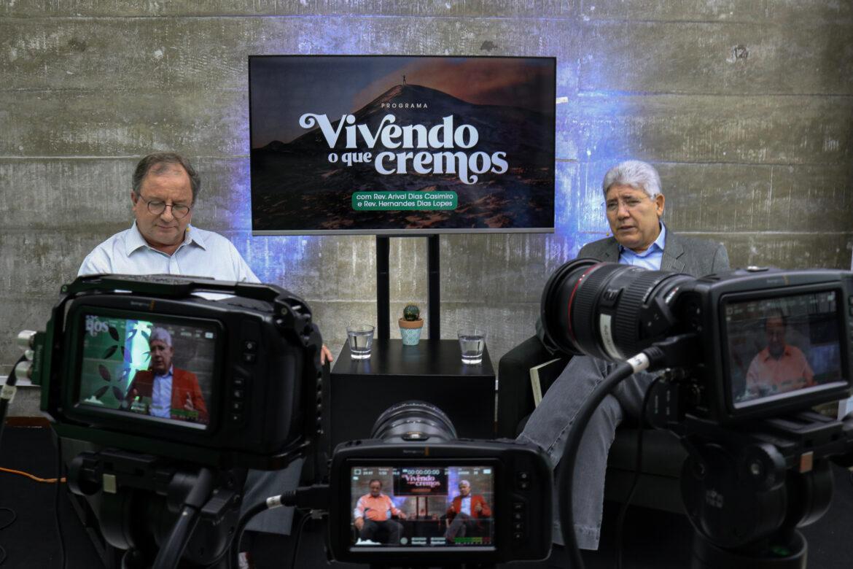 IPP Play: Igreja Presbiteriana de Pinheiros lança novo canal de WebTV no Youtube