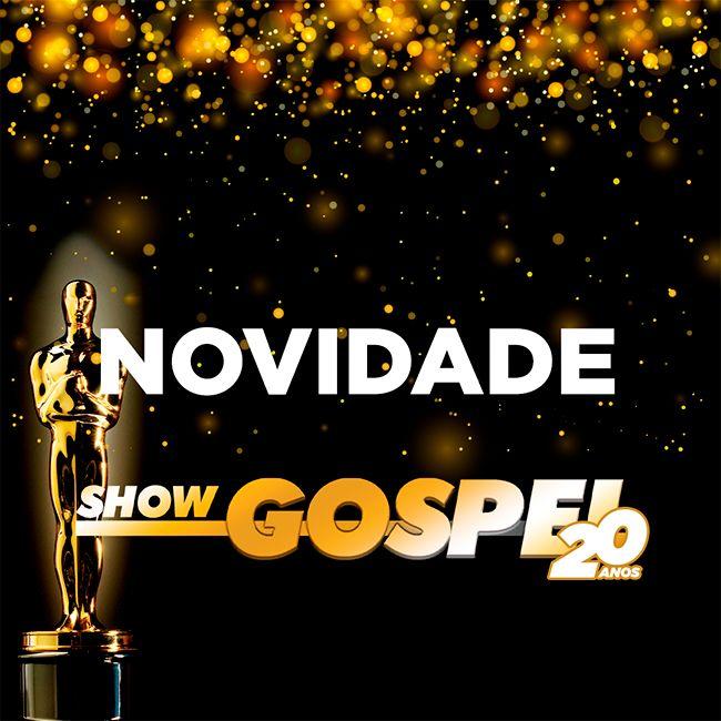 Premiação Revista Show Gospel 20 Anos – On-line