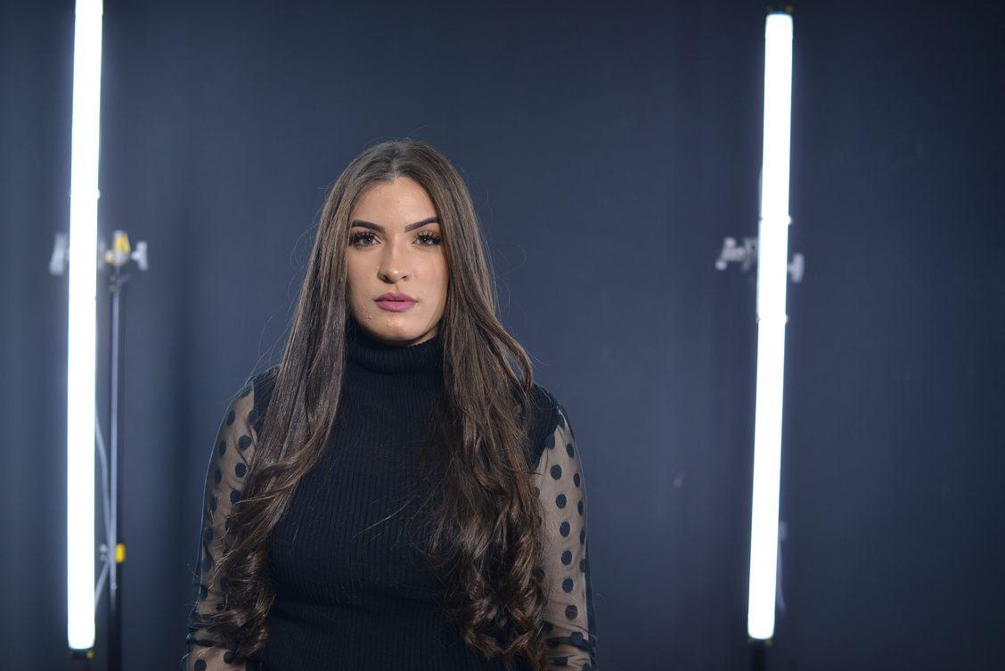 """Isabelle Dias lança a canção """"Tudo O Que Tenho é Teu"""" pela Central Gospel Music"""