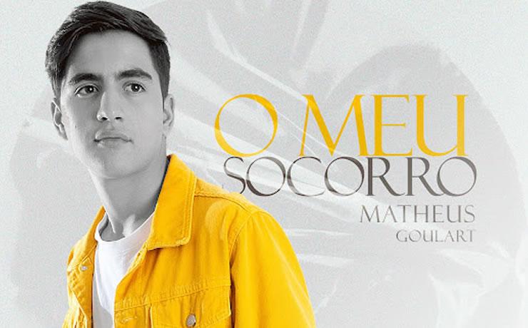 Matheus Goulart lança single composto durante a pandemia e inspirado nas incertezas deste momento