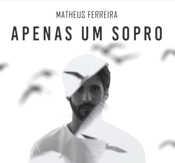 Além de Tik Toker, Matheus Ferreira agora investe em carreira musical
