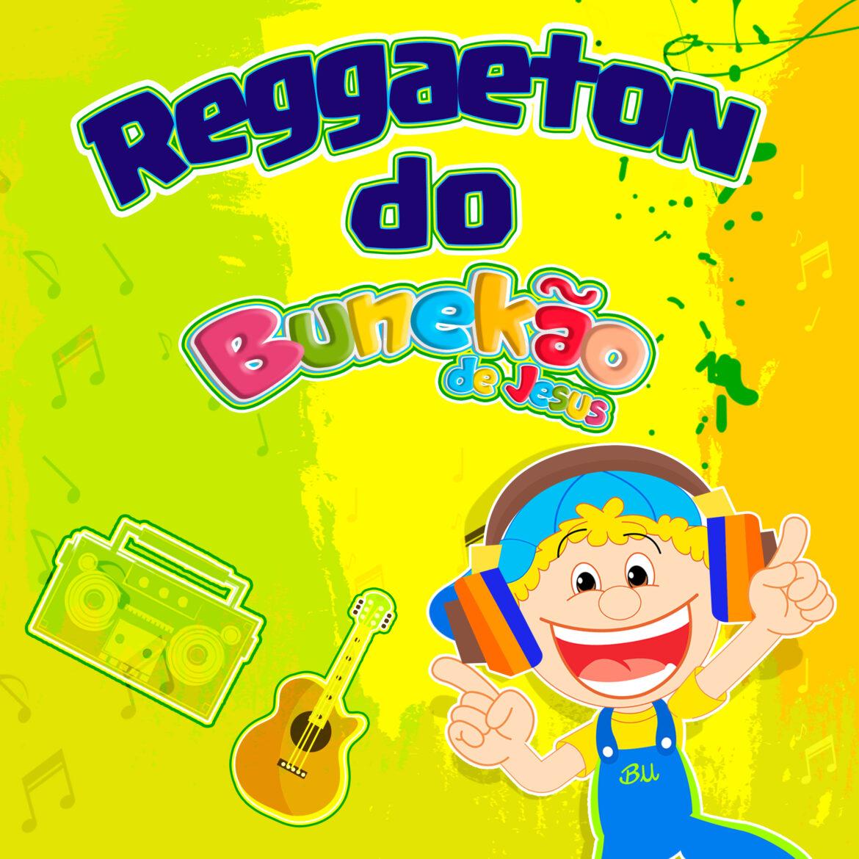 No Dia das Crianças, o lançamento de uma canção alegre para diverti-las e ensinar sobre Jesus