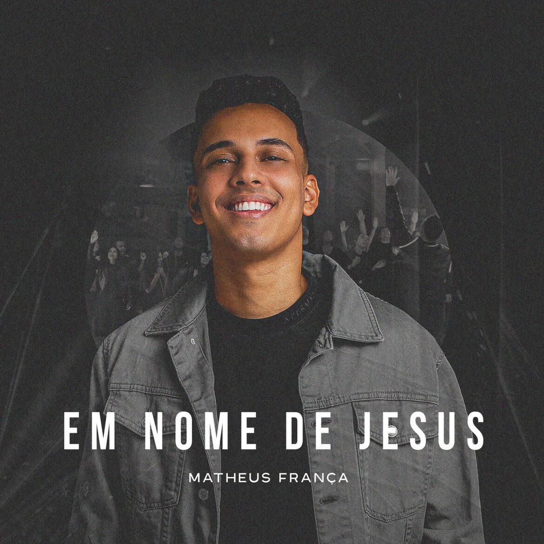 Revelação da Central Gospel Music, Matheus França lança canção produzida por Weslei Santos