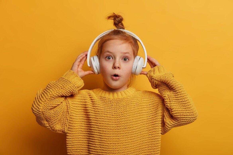 Semana das Crianças: Glorify lança conteúdos especiais com histórias e músicas infantis